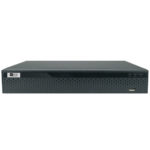 8CH 5 in 1 720p DVR 1 SATA up to 6 TB and supports 9 IP cameras in pure IP mode 25 FPS 1080p